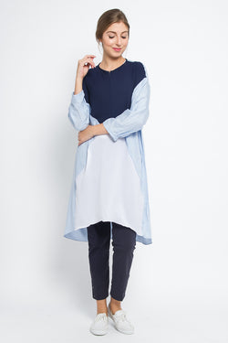 Kama Breastfeeding Tunic, Tops - Casa Elana Indonesia