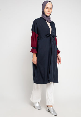 Ruby Outer Maroon