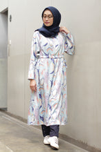 Load image into Gallery viewer, Iris Tunic, Tops - Casa Elana Indonesia