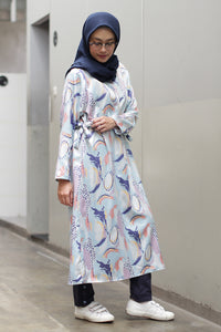 Iris Tunic, Tops - Casa Elana Indonesia