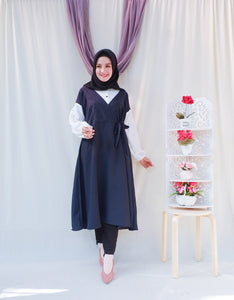Gyana Breastfeeding Tunic, Dress - Casa Elana Indonesia