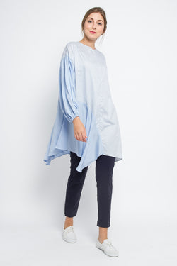 Fiora Breastfeeding Tunic, Tops - Casa Elana Indonesia