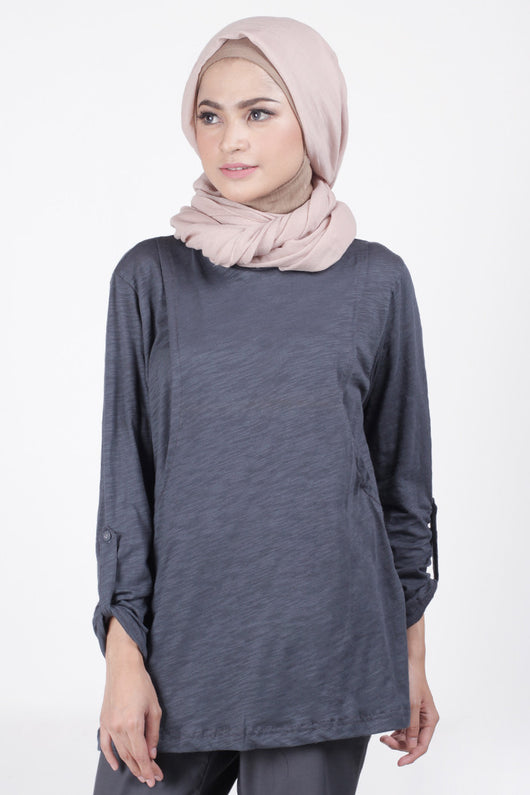 Basic Fella Breastfeeding Top, BASIC TOP - Casa Elana Indonesia