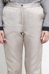 Bizia Pants Mocca, Bottom / Pants - Casa Elana Indonesia