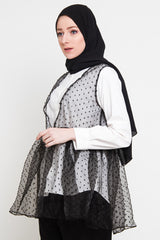 Calya Outer, Tops - Casa Elana Indonesia