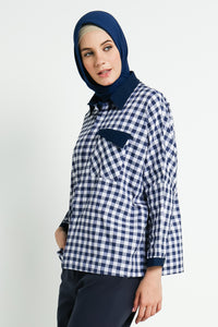 Eria Shirt, Tops - Casa Elana Indonesia