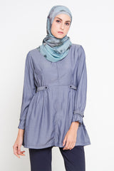 Feronica Breastfeeding Tunic, Tops - Casa Elana Indonesia