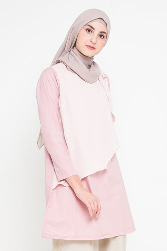 Lily Tunic, Tops - Casa Elana Indonesia