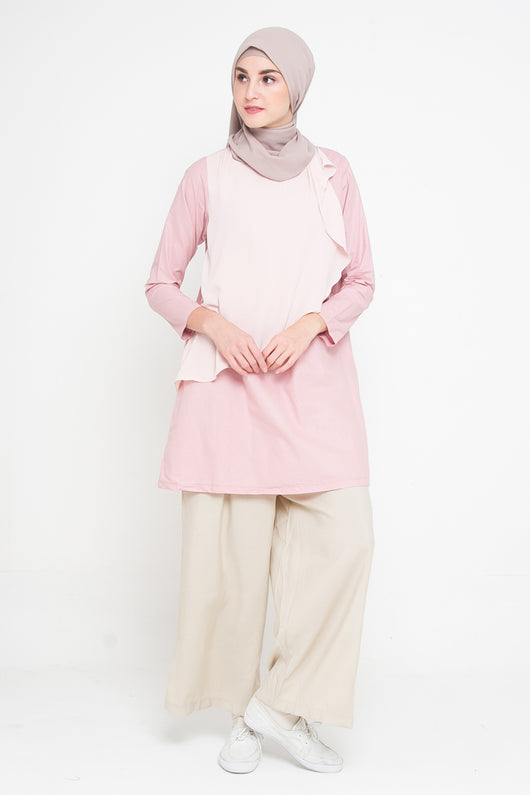 Lily Breastfeeding Tunic, Tops - Casa Elana Indonesia