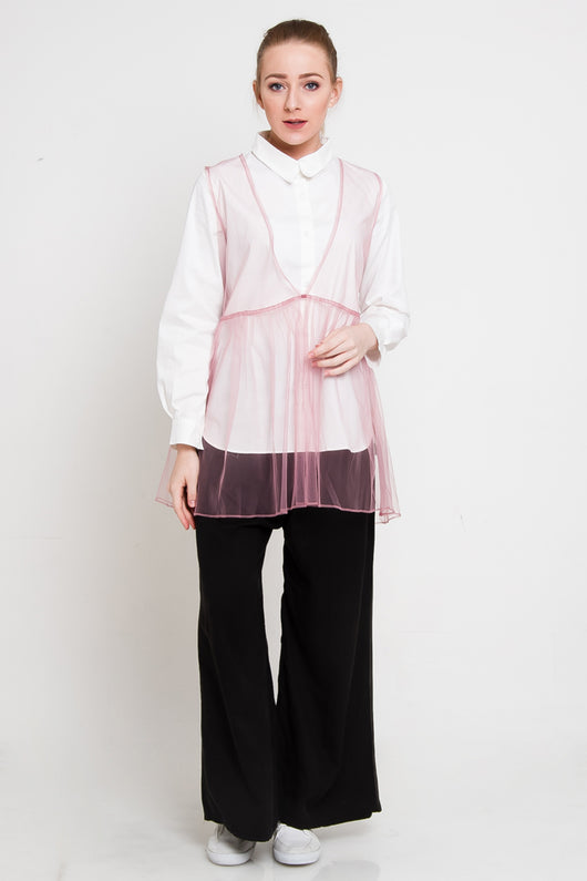 Nami Outer, Tops - Casa Elana Indonesia
