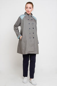 Pegia Jacket, Tops - Casa Elana Indonesia