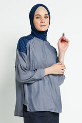 Senna Breastfeeding Top, Tops - Casa Elana Indonesia