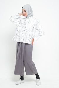 Sakura Outer, Tops - Casa Elana Indonesia