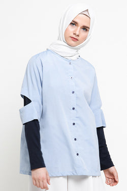 Talica Shirt, Tops - Casa Elana Indonesia