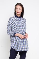Valia Breastfeeding Shirt, Tops - Casa Elana Indonesia