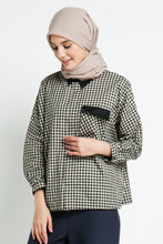 Load image into Gallery viewer, Zinnia Shirt, Tops - Casa Elana Indonesia