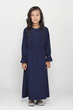 Fresia Dress Kids, Kids - Casa Elana Indonesia