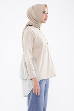 Load image into Gallery viewer, Tresa Tunic, Tops - Casa Elana Indonesia