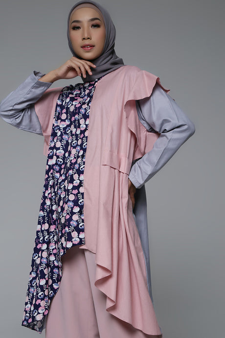 Laika Tunic, Tops - Casa Elana Indonesia