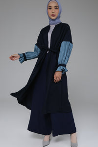 Ruby Outer, Tops - Casa Elana Indonesia