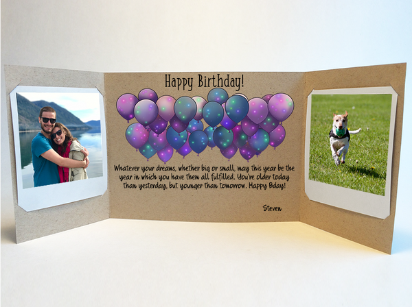 Send A Birthday Card By Mail Online