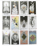 Tarot Cards - 78 Card Deck