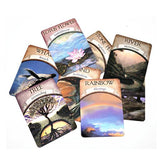 Oracle Cards - 48 Card Deck