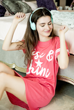 Rise & Shine Sleep Tee