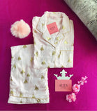 Ballerina Beauty PJ Set