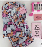 Sleepy Sheep PJ Set