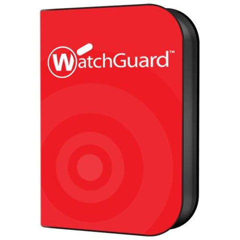 WATCHGUARD XTM 830 1-YEAR APPLICATION CONTROL