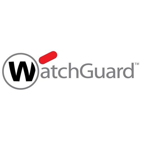 WATCHGUARD XTM 820 1-YEAR APPLICATION CONTROL