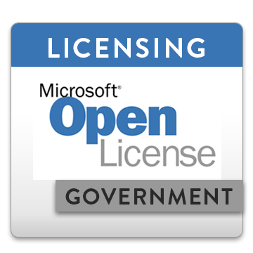LYNC SERVER PLUS CAL 2015 GOVERNMENT 1 LICENSE NO LEVEL DVCCAL