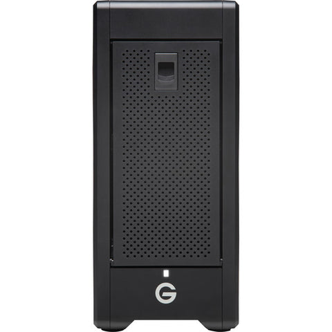 G-SPEED Shuttle XL Thunderbolt 2 24TB Transportable