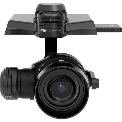 Zenmuse X5R with Lens and SSD