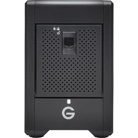G-SPEED Shuttle Thunderbolt 3 SSD 8TB Transportable