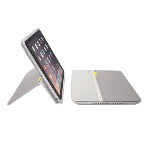 LOGITECH ANYANGLE IPAD AIR 2 PROTECTIVE CASE - GREY