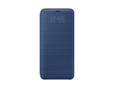 Galaxy S9 LED View Cover