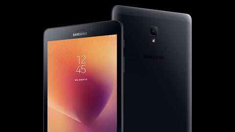 Galaxy Tab A 8.0 (2017) - Black