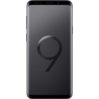 Samsung Galaxy S9+ 256GB Midnight Black