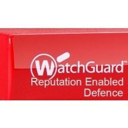 WATCHGUARD XTM 810 1-YEAR REPUTATION ENABLED DEFENSE