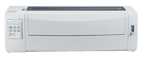 Lexmark 2590 Plus Forms Printer, 24-pin