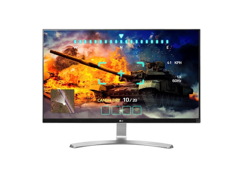 "BENQ ZOWIE  XL2730 27"" (16:9) TN LED, 2560x1140, 1MS, 144HZ FREE SYNC, VGA, DVI, HDMI, DP,"