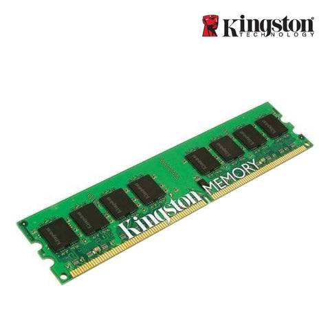 KINGSTON KVR13LR9D8/8, 8GB 1333MHZ DDR3L ECC REG CL9 DIMM 2RX8 1.35V