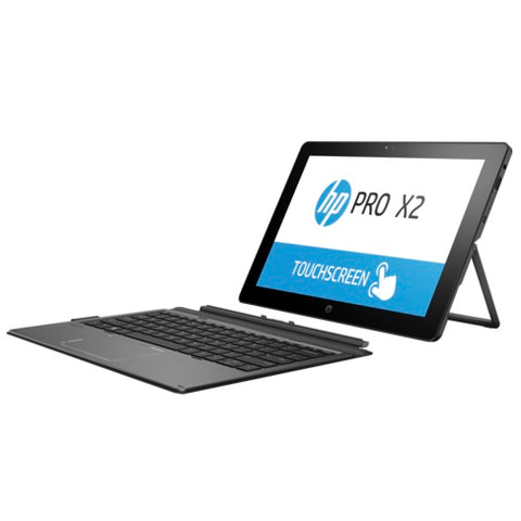 "HP PRO X2 612 G2 I7-7Y75 8GB, 256GB, 12"" FHD, NO KEYBOARD, PEN, W10P 64, 1YR"