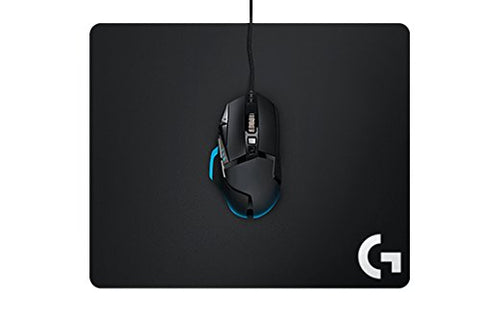 LOGITECH G240 CLOTH GAMING MOUSE PAD - 1YR WTY