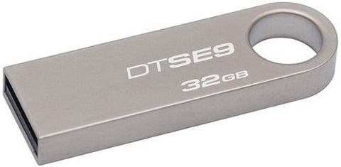 KINGSTON 32GB USB 2.0 DATATRAVELER SE9