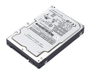 1TB 7.2K 12Gbps NL SAS 2.5in G3HS HDD