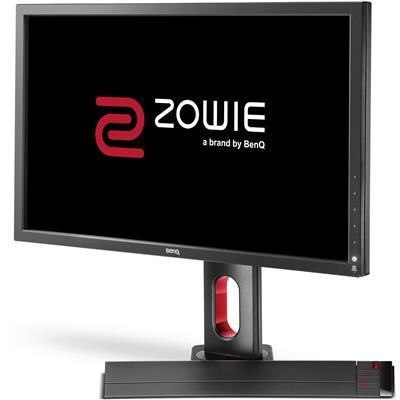 "BENQ ZOWIE XL2720 27"" (16:9) TN LED, 1920x1080, 1MS, 144HZ E-SPORTS, VGA, DVI, HDMI, DP, 3"