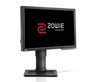 "BENQ ZOWIE XL2411 24"" (16:9) TN LED, 1920x1080, 1MS, 144HZ E-SPORTS , VGA, HDMI, DVI, 3YR"